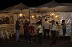 Exposición fotográfica, Feria Tecate, 2016.