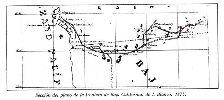 Plano d Jacobo Blanco
