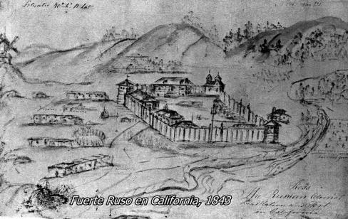 Fort_Ross_California_1843