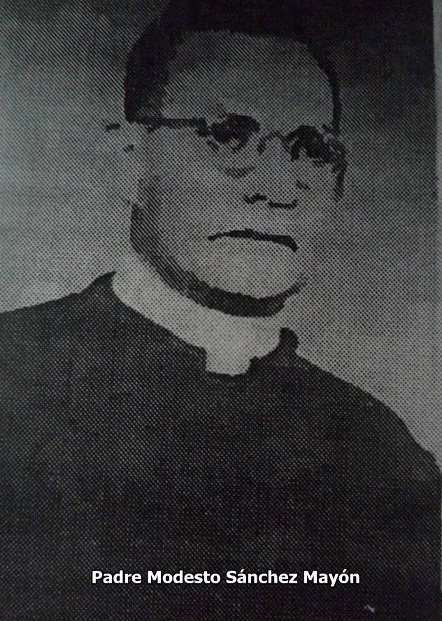 Padre Modesto