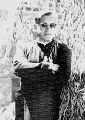 Párroco José Socorro Pérez