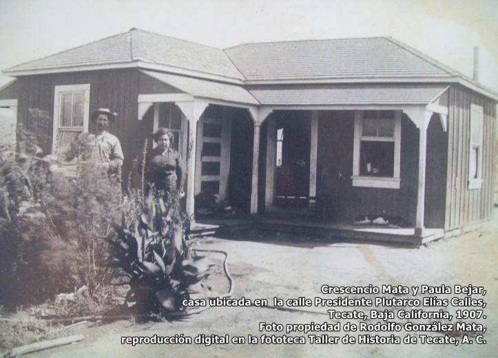 casa 1907